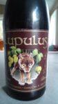 Les 3 Fourquets: Lupulus Bruin